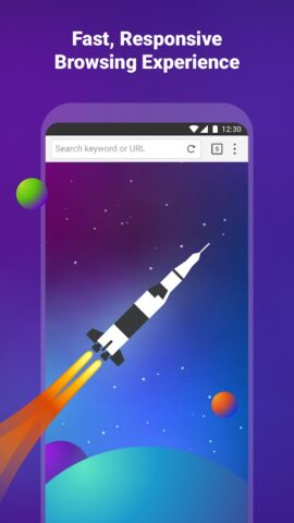 Puffin Browser pour Android