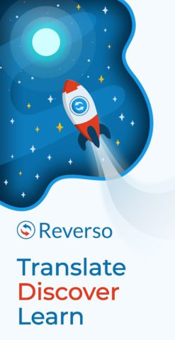 Reverso для Android