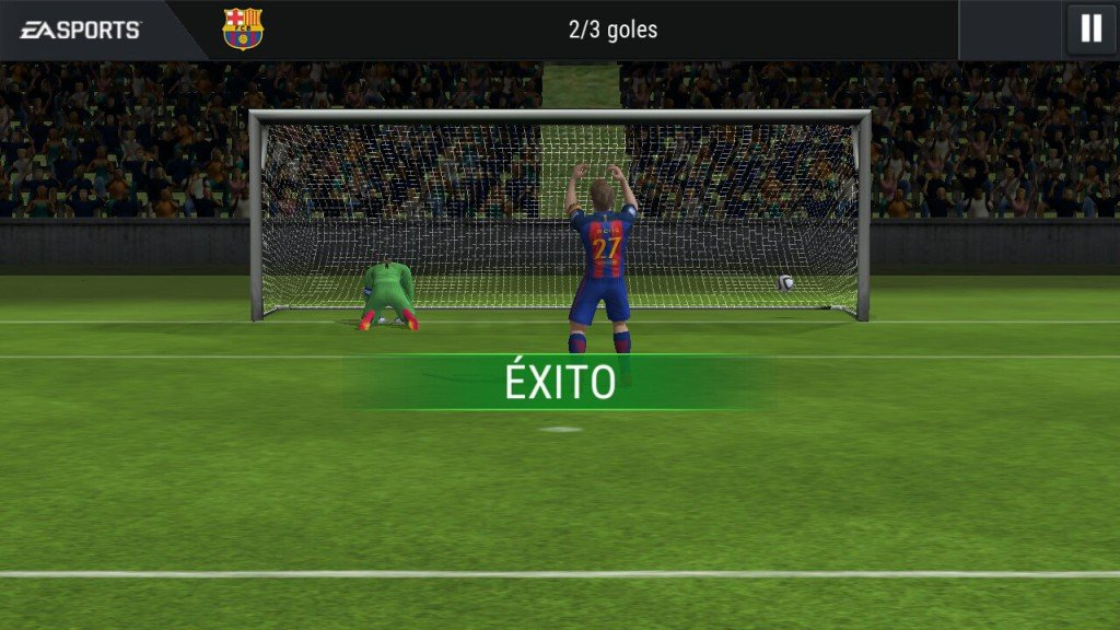 FIFA Mobile World Cup