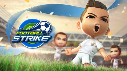 Football Strike — Multiplayer Soccer – игра для фанатов футбола