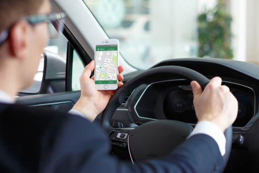 The best applications for working as a driver – Convenience, Navigation and Exact calculation!