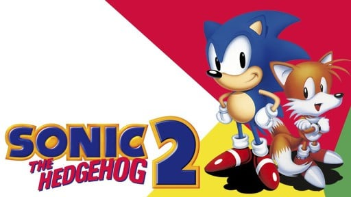 Игра Sonic the Hedgehog 2  – В борьбе со злом!