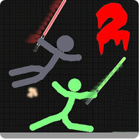 Stickman Warriors 2