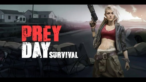 Prey Day Survival Craft Zombie – Концепция выживания