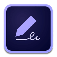 Adobe Fill Sign для Android