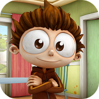 Angelo Rules Crazy day for Android