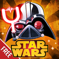 Angry Birds Star Wars 2 для Android