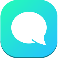 Apple Message для Android