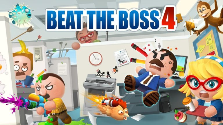 Beat the Boss 4 для Android