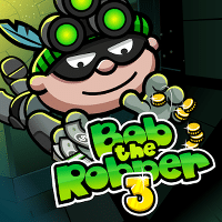 Bob The Robber 3 для Android