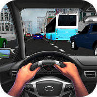 City Driving для Android