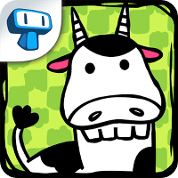Cow Evolution для Android