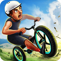 Crazy Wheels для Android