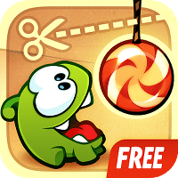 Cut the Rope für Android