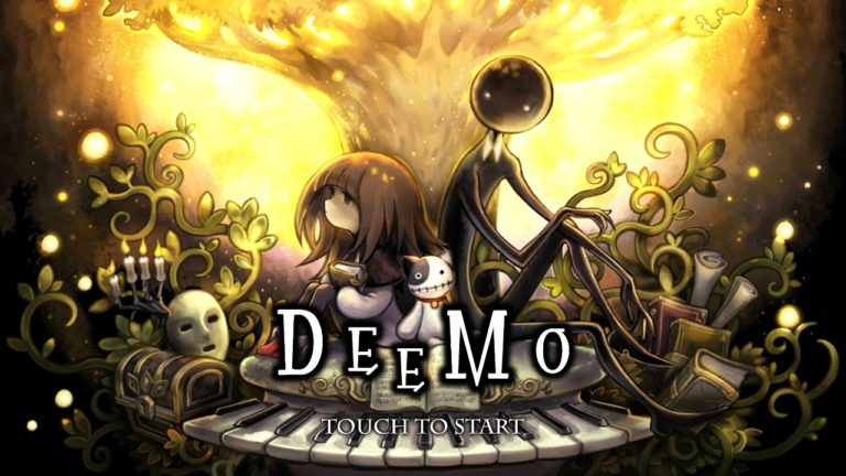 Deemo для Android