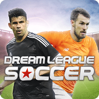 Dream League Soccer für Android