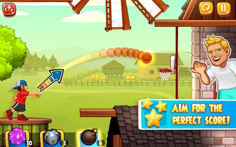 Dude Perfect 2 для Android