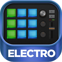 Electro Pads для Android