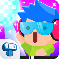 Epic Party Clicker для Android