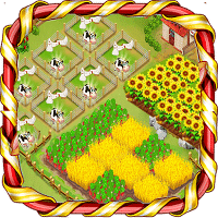 Farm Legend для Android