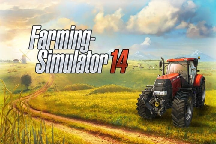 Farming Simulator 14 для Android
