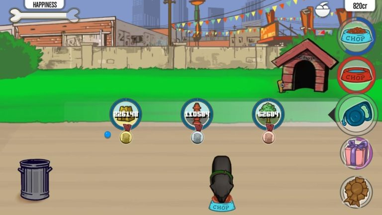 Grand Theft Auto iFruit для Android