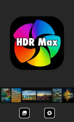 HDR Max для Android