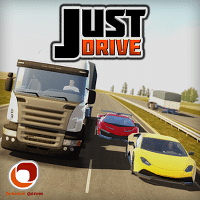 Just Drive Simulator для Android