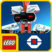 LEGO MINDSTORMS para Android