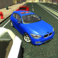 Manual gearbox Car parking для Android