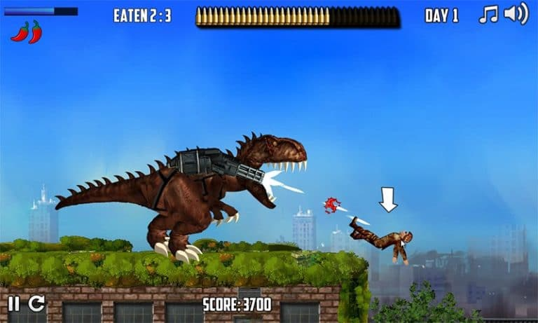 Mexico Rex для Android