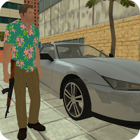 Miami crime simulator для Android