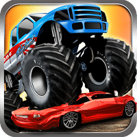 Monster Truck Destruction для Android