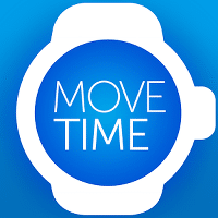 Move time для Android