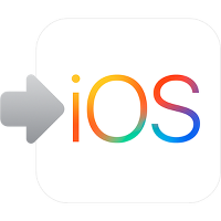 Move to iOS для Android