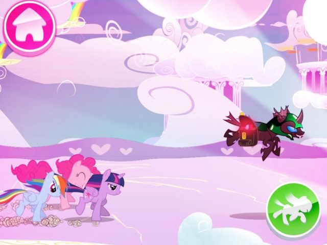 My Little Pony: Harmony Quest для Android