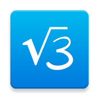 MyScript Calculator для Android