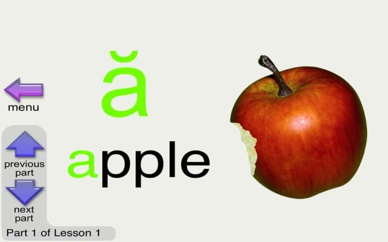Phonics and Reading для Android