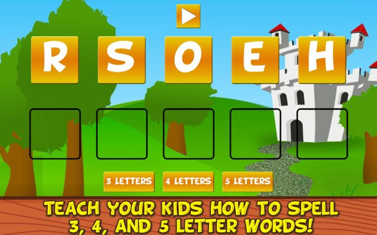 Preschool and Kindergarten для Android