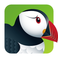 Puffin Browser для Android