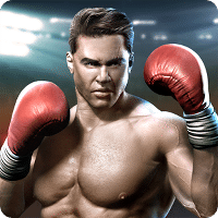 Real Boxing для Android