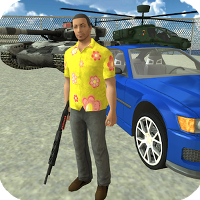 Real Gangster Crime для Android