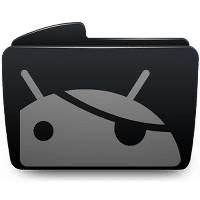 Root Browser для Android