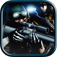 SWAT Counter Terrorist для Android