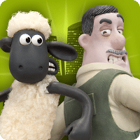 Shaun the Sheep для Android