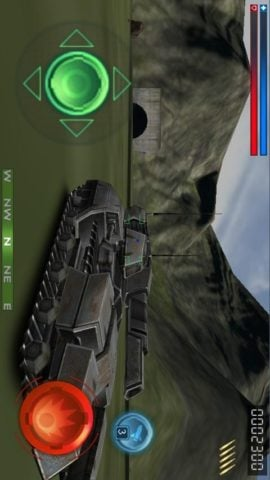 Tank Recon для Android