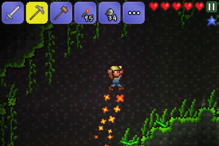 Terraria for Android