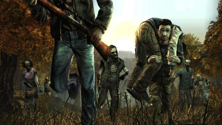 The Walking Dead для Android
