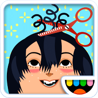 Toca Hair Salon 2 для Android