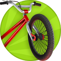 Touchgrind BMX для Android